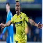 Santi Cazorla renews his contract for one more year with Villarreal