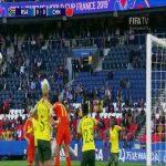 South Africa 0 vs 1 China PR - Full Highlights & Goals