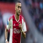 Ajax have set a €35 million (£31 million) pricetag on Hakim Ziyech. The player wants a move to a club who can play football (favours Arsenal), but if hes not sold, Ajax will offer him a better contract with higher wages. Source: de Telegraaf.