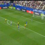 Jamaica W 0-[5] Italy W - Galli 81'