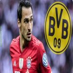 Bayern and Borussia Dortmund have agreed a deal for the transfer of Mats Hummels. Dortmund will pay €20m plus add-ons. Hummels is also positive about the transfer although he will accept a pay cut (under €10m a year). [Bild am Sonntag]