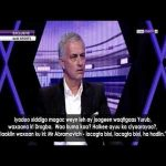 Mourinho on buying an Unknown Drogba and how he helped him a lot.