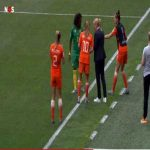 This is why Dutch fans were booing Onguene