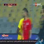 Egypt 1-[1] Guinea - Sory Kaba 63'