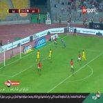 Egypt [2]-1 Guinea - Ahmed Ali 77'