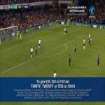 England XI 2-[2] World XI - Kem Cetinay 84'
