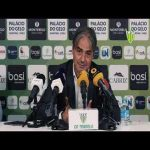 Natxo González (former Deportivo La Coruña manager) presented as the new manager of Tondela