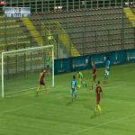 Roma U17 1-[1] Napoli U17 - Giuseppe D'Agostino 72'