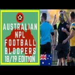 Another year, another blooper reel from the Australian League