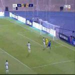 Curacao 0-1 El Salvador - Nelson Bonilla 45'+1'