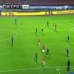 Eduardo Vargas Goal - Japan 0 vs 2 Chile