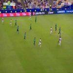 Farfán Goal - Bolivia 1 vs 2 Peru