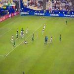 Flores Goal - Bolivia 1 vs 3 Peru