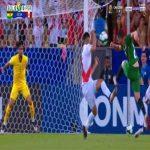 Martins Goal - Bolivia 1 vs 0 Peru