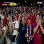 Gyasi Zardes Goal - USA 3 vs 0 Guyana
