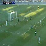 Zambia 1-[4] Ivory Coast - Wilfried Bony 84'