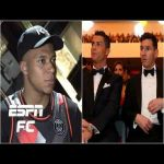 Kylian Mbappe on Ronaldo & Messi's influence, Champions League or Ballon d'Or | Now or Never