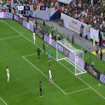 Mexico 3 vs 1 Canada - Full Highlights & Goals