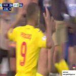 England U21 2-4 Romania U21 - Florinel Coman 90+3'