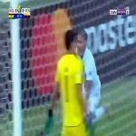 Darwin Machis Goal - Bolivia 0 vs 1 Venezuela