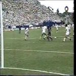 On this day, at the 1994 World Cup, Argentina and Maradona scored this great goal. Due to his celebration where Maradona looked extremely aggressive, he was drug tested and later found to be taking drugs and therefore banned from the tournament