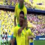 Peru 0 vs 5 Brazil - Full Highlights & Goals