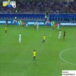 Ecuador 0-1 Japan - Nakajima 15'