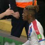 Wilfried Zaha is a defender's nightmare  (📹 Crystal Palace Football Club)