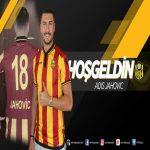 Official: Yeni Malatyaspor sign Adis Jahović from Konyaspor
