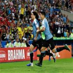 Uruguay have won Group C and will play Peru in the Quarterfinals of the 2019 CONMEBOL Copa America