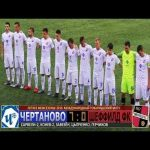 Chertanovo 7 - 0 Sheffield F.C. - club friendly highlights / Sheffield F.C. in Russia