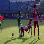 (Great FK Goal) Madagascar [1]-0 Burundi - Ilaimaharita 76'