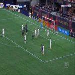 Atlanta United 1-[1] Montreal Impact - Zakaria Diallo 50'