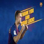 Denis Suarez joins Celta Vigo
