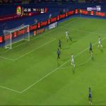 Tanzania 0-3 Algeria - Ounas 45+1'
