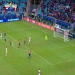 Chile 0 - [3] Peru - Guerrero 90+1'