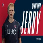 Bologna sign Jerdy Schouten from Excelsior