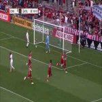 Chicago Fire [3]-0 Atlanta United: Gaitan (Pen) 13'