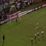 On this day 20 years ago, Martín Palermo set a Guinness World Record by missing 3 penalties in a Copa América match against Colombia