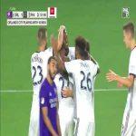 ORL 1-[3] PHI Fafa Picault Nice Goal 52'