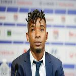 "Thiago Mendes: ""I'll give everything i've got for the team and Sylvinho"""