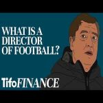 What is a Director of Football?