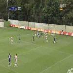 Ajax 2 -[1] Anderlecht - Sidney Sam (45')