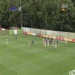 Ajax [3] - 1 Anderlecht - Kik Pierie (48')