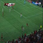 Atlanta United 3-[3] New York Red Bulls - Bradley Wright-Phillips 90'+3'