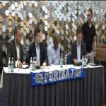 Former Sheffield United legend Brian Deane is the new owner of Kosovan football club KF Ferizaj.