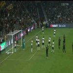 Los Angeles FC [2]-1 Vancouver Whitecaps - Adama Diomande 42'
