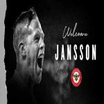 Brentford sign Pontus Jansson from Leeds United