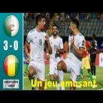 CAN 2019 : Algérie 3 - 0 Guinée / Tous Les Buts et Résume / 07/07/2019 HD