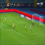 Mali 0 - 1 Côte d'Ivoire - Zaha 76'